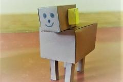 Hund (5c)